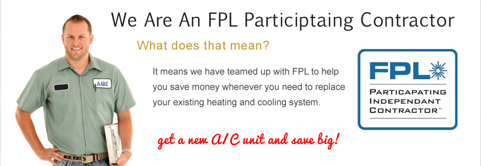 FPL Participating Contractor