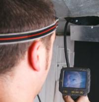 A/C Duct Cleaner