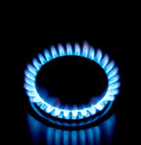 Natural Gas Appliances Rabates