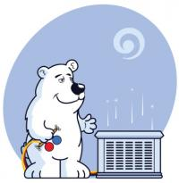 Maintenance for your A/C in winter months